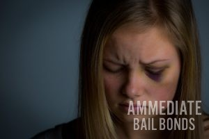 domestic violence bail